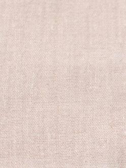 FRANCE DUVAL-STALLA Double gaze de coton Nude 2