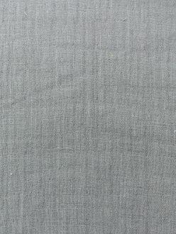 FRANCE DUVAL-STALLA Double gaze de coton vert de gris 3