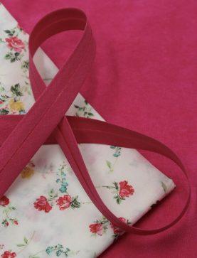BIAIS coton rose camelia 3-min