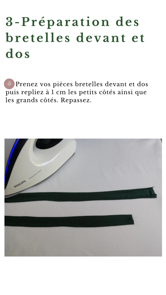 , Comment hacker Songe en robe ?, Popeline & Linon